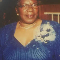 Irma D Coleman