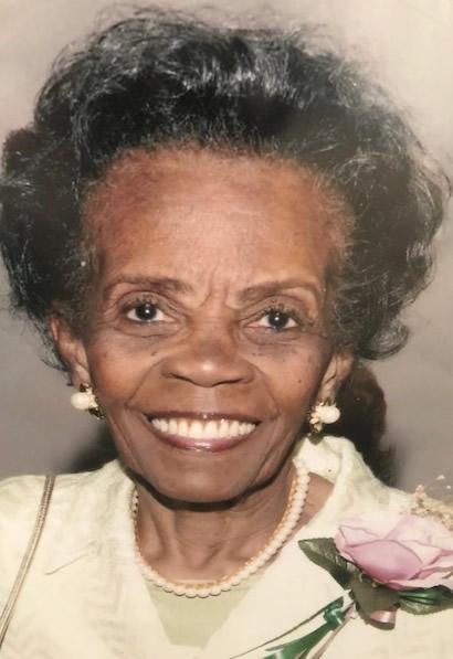 Frances L.H. Hill