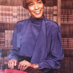 Rosie Mae Nichols Brown