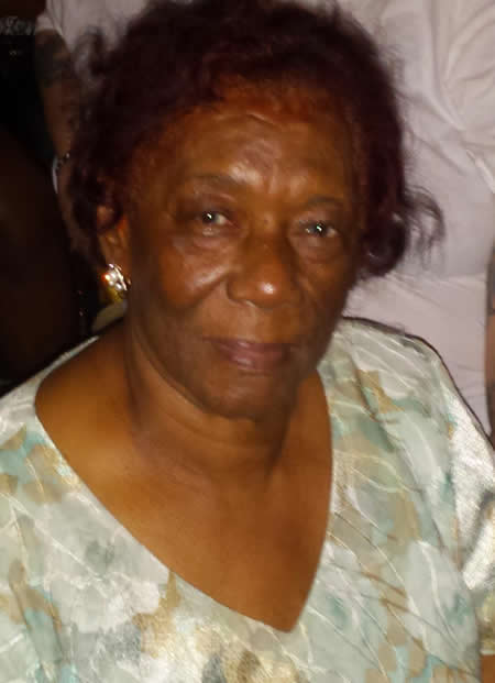 Claudette Hunter Brewer