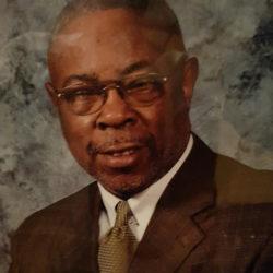 Deacon James B. Stevenson Jr.,