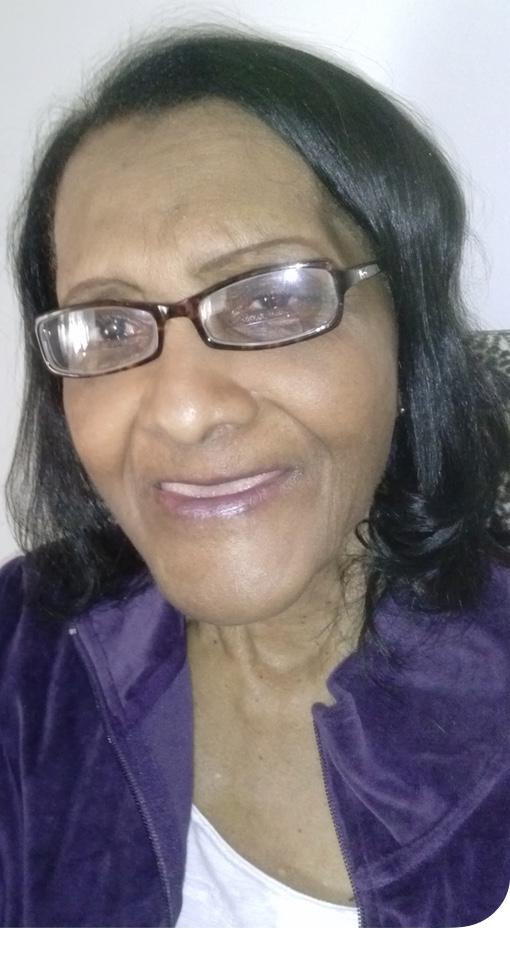 Melvina R. Jones