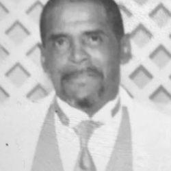 Donald Gene Ivey