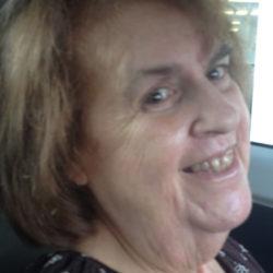 Diane Jacquelyn Benenate Harden