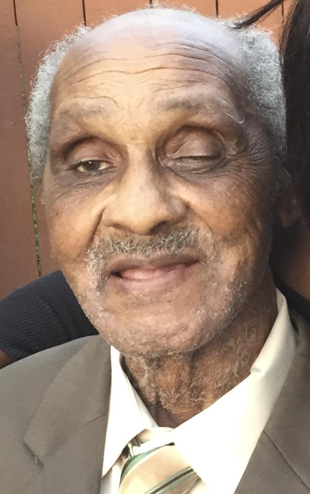 Rev. Melvin Peterson Sr