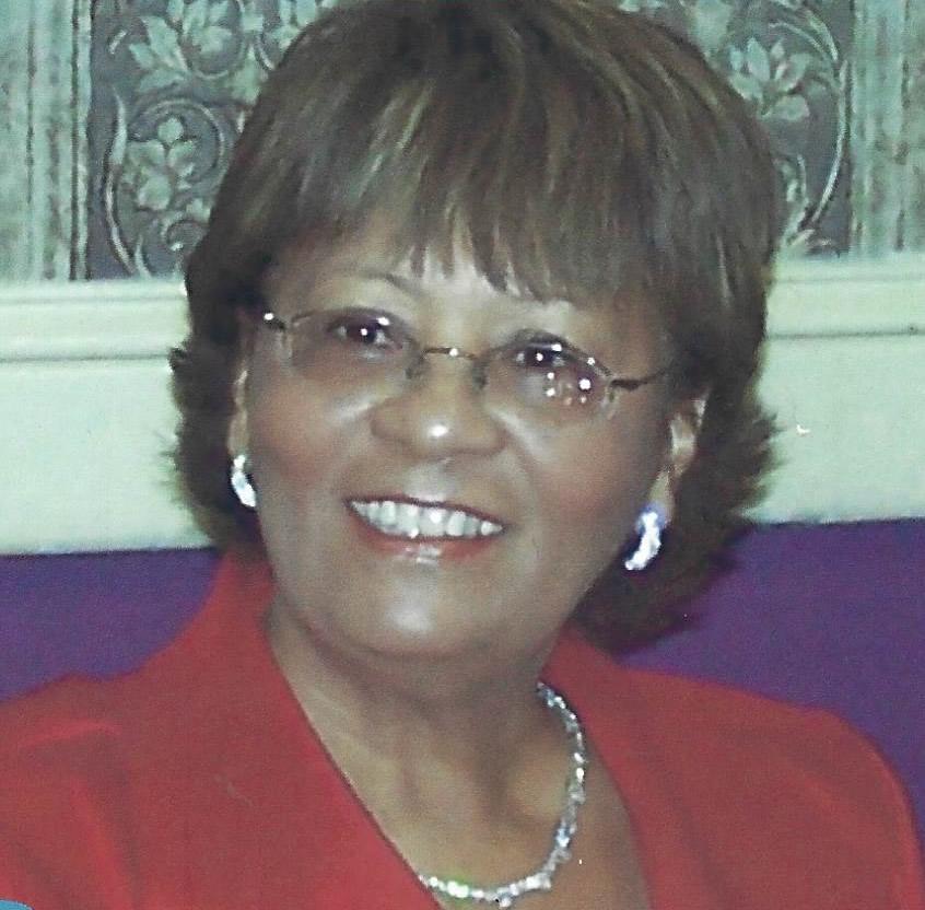Betty Jane Arnette Hunter