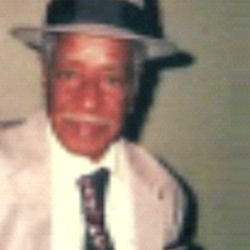 Earl William Newman Sr
