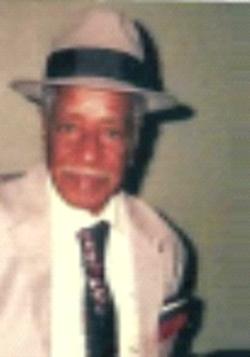 Earl William Newman Sr