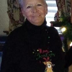 Sheila Ann Deshazo