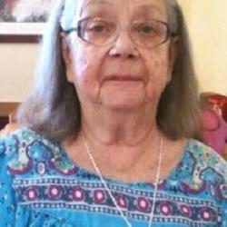Lorraine Wenck Boutwell