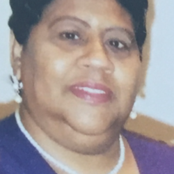 Irene Odom Johnson