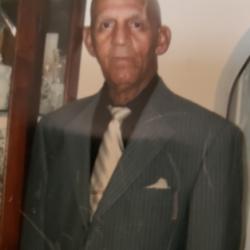 Leonard Jones, Jr
