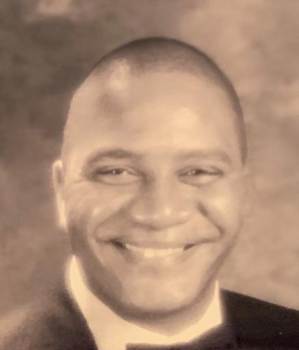 Otis Wilson Jr.