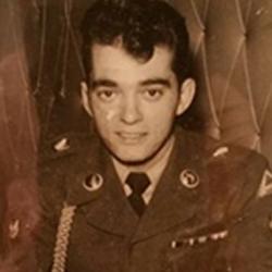 August John Catalano