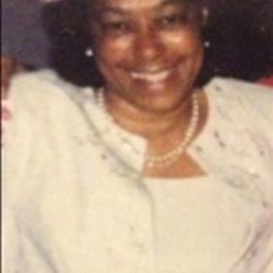 Barbara Jean Barrow