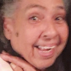 Betty Ann Lewis