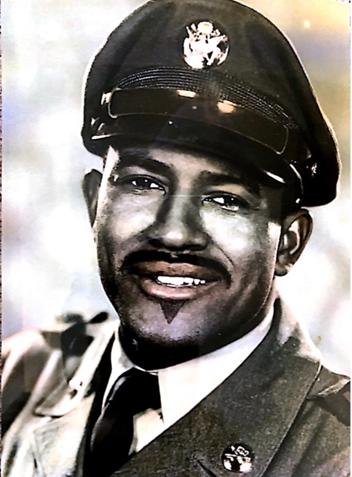 Freddie C. Brimmer Sr.
