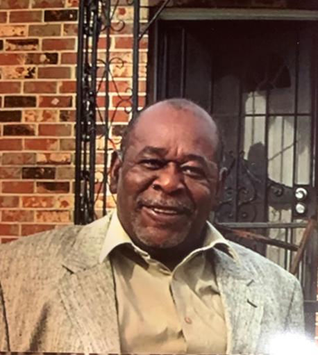 Gregory Anderson Sr.