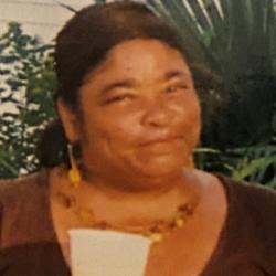 Yvonne Ann Henry