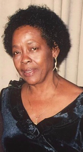 Gloria Gene Bernadette Wilson Zeno