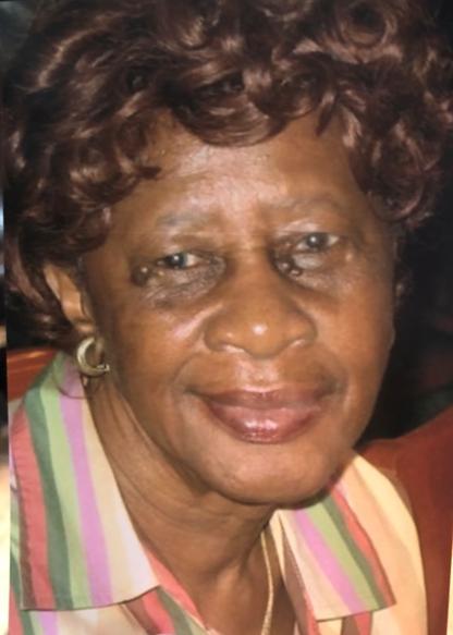 Elodie Lewis Anderson