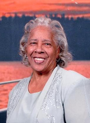 Yvonne Edwards Johnson