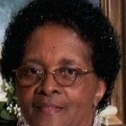 Annie Louise Swanson Harris