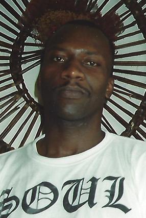 Jerome Ernest Alford