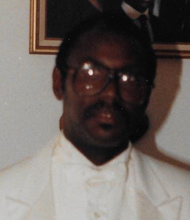 Kenneth Gordon Cravanas