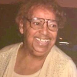Lucille Hampton Bell