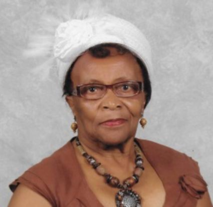 Bessie Mae Carter Dyer