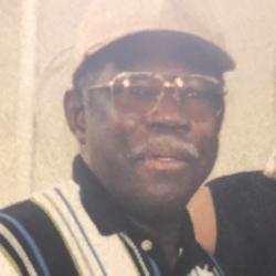 Hubert Thomas Jr