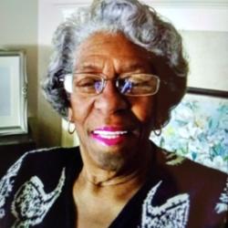 Alfreda Lenora Hillard Johnson