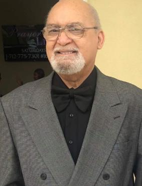 Francis Vernon Cousin