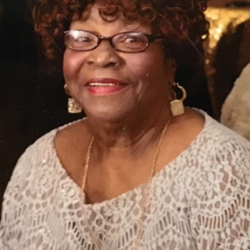Yvonne Wright Campbell