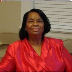 Marjorie C. Toussaint