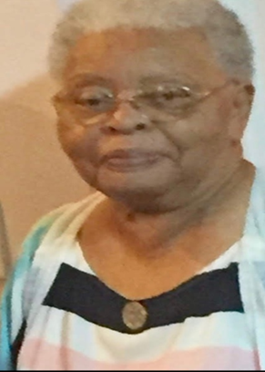 Leona Bolds Robinson