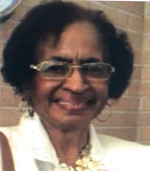 Georgia Laverne Johnson