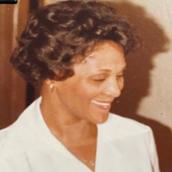 Essie Mae Harris Perry
