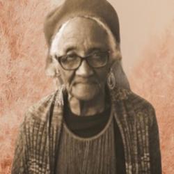 Margie Theressa Marcus Wortham